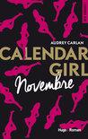 Novembre by Audrey Carlan