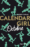 Octobre by Audrey Carlan