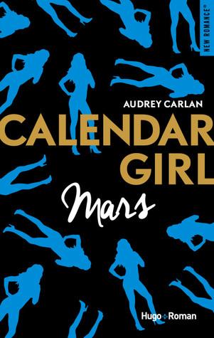 Mars (Calendar Girl #3)