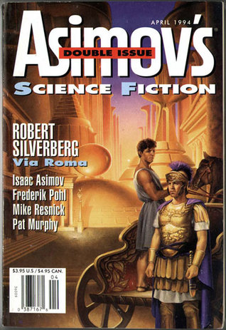 Asimov's Science Fiction, April 1994 (Asimov's Science Fiction, #214-215)