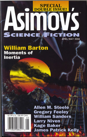 Asimov's Science Fiction, April/May 2004 (Asimov's Science Fiction, #339-340)