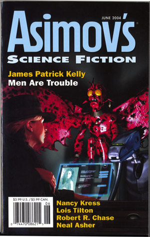 Asimov's Science Fiction, June 2004 (Asimov's Science Fiction, #341)