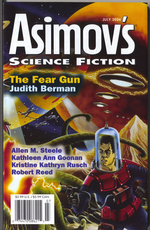 Asimov's Science Fiction, July 2004 (Asimov's Science Fiction, #342)