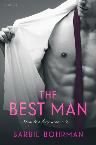 The Best Man (Allen Brothers, #1)