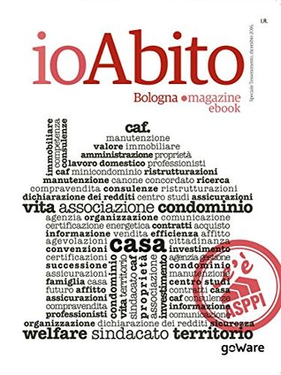 ioAbito - numero 9