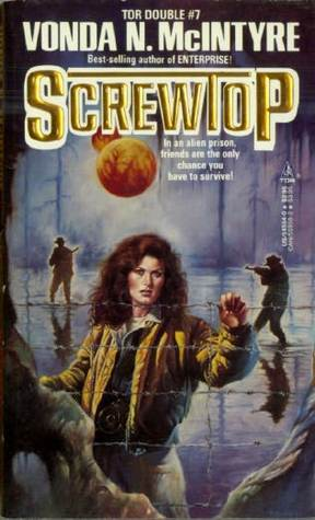 The Girl Who Was Plugged In/Screwtop by James Tiptree Jr.