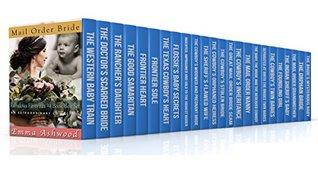Mail Order Bride: Fabulous Favorites 24 Book Box Set