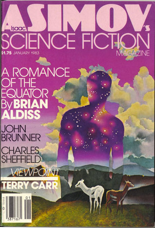 Isaac Asimov's Science Fiction Magazine, January 1983 (Asimov's Science Fiction, #61)