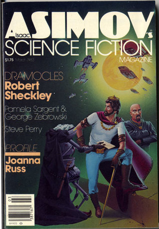 Isaac Asimov's Science Fiction Magazine, March 1983 (Asimov's Science Fiction, #63)