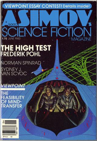 Isaac Asimov's Science Fiction Magazine, June 1983 (Asimov's Science Fiction, #66)