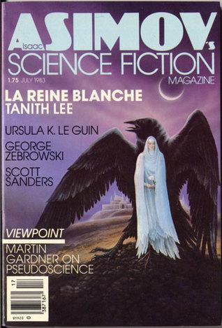 Isaac Asimov's Science Fiction Magazine, July 1983 (Asimov's Science Fiction, #67)