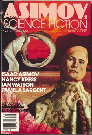 Isaac Asimov's Science Fiction Magazine, September 1983 (Asimov's Science Fiction, #69)