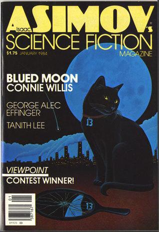 Isaac Asimov's Science Fiction Magazine, January 1984 (Asimov's Science Fiction, #74)