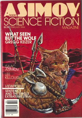 Isaac Asimov's Science Fiction Magazine, February 1984 (Asimov's Science Fiction, #75)