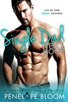 Single Dad Next Door by Penelope Bloom