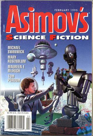 Asimov's Science Fiction, February 1995
