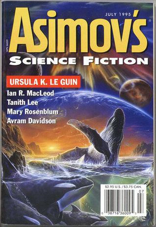 Asimov's Science Fiction, July 1995 (Asimov's Science Fiction, #233)