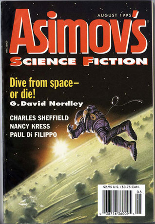 Asimov's Science Fiction, August 1995 (Asimov's Science Fiction, #234)