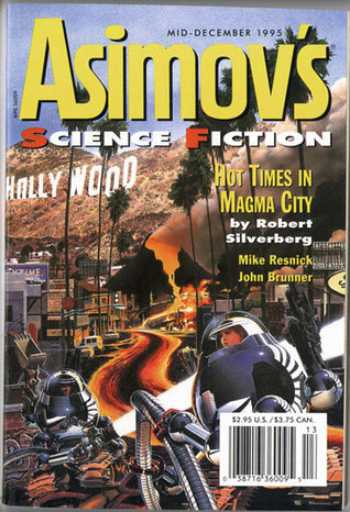 Asimov's Science Fiction, Mid-December 1995 (Asimov's Science Fiction, #240)