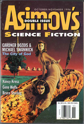 Asimov's Science Fiction, October/November 1996 (Asimov's Science Fiction, #250-251)