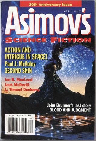 Asimov's Science Fiction, April 1997 (Asimov's Science Fiction, #256)