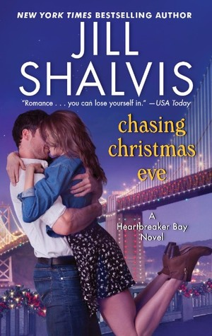 Book Review: Chasing Christmas Eve by Jill Shalvis