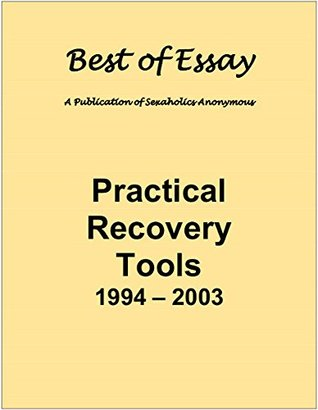 Practical Recovery Tools: 1994-2003