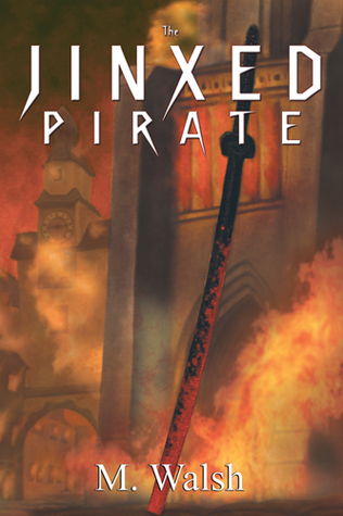 The Jinxed Pirate (Graylands, #2)