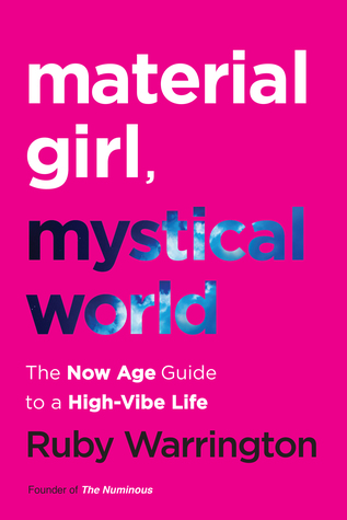 Image result for material girl mystical world