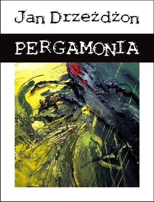 Pergamonia by Jan Drzezdzon