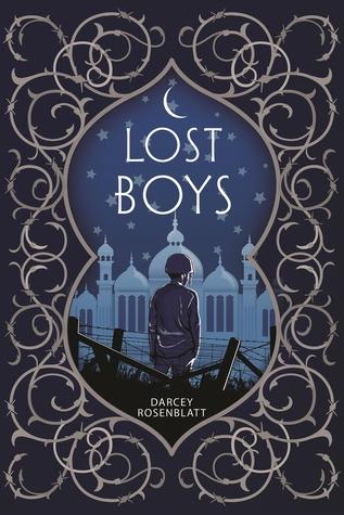 Image result for lost boys rosenblatt