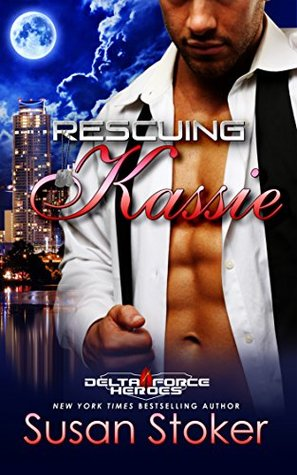 Rescuing Kassie(Delta Force Heroes 5)