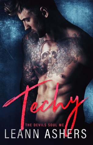 Techy (Devils Souls MC, #2)