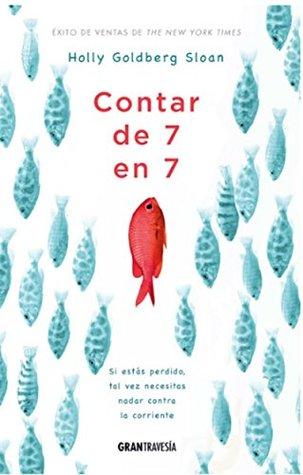 Contar de 7 en 7 (Version espanola) (Ficcion juvenil)