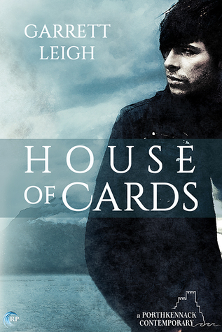 Porthkennack - Tome 4 : House of cards de Garrett Leigh 34093924