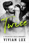 Twice (Reckless Falls #2)