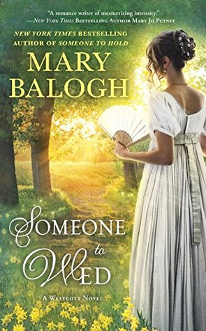 Someone to Wed (Westcott #3)