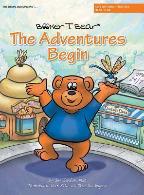 The Adventures Begin (Let's Go! #1)