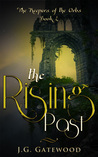 The Rising Past (The Keepers of the Orbs, #2)