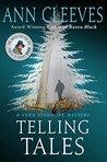 Telling Tales (Vera Stanhope #2)