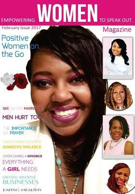 Empowering Women to Speak Out: Positive Women on the Go