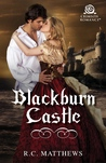Blackburn Castle (Tortured Souls, #2)