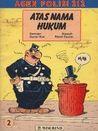 Atas Nama Hukum (Agen Polisi 212, #2)