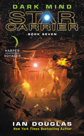 Dark Mind (Star Carrier #7)