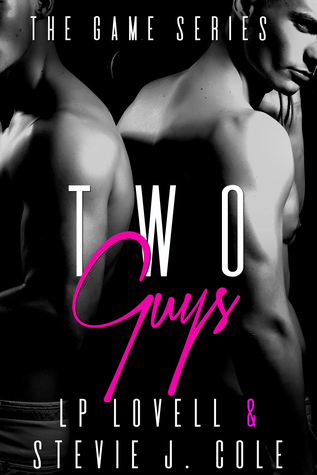 Two Guys by L.P. Lovell