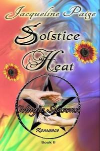 Solstice Heat by Jacqueline Paige