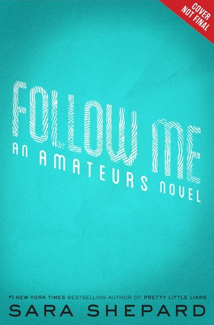 Follow Me (The Amateurs, #2)