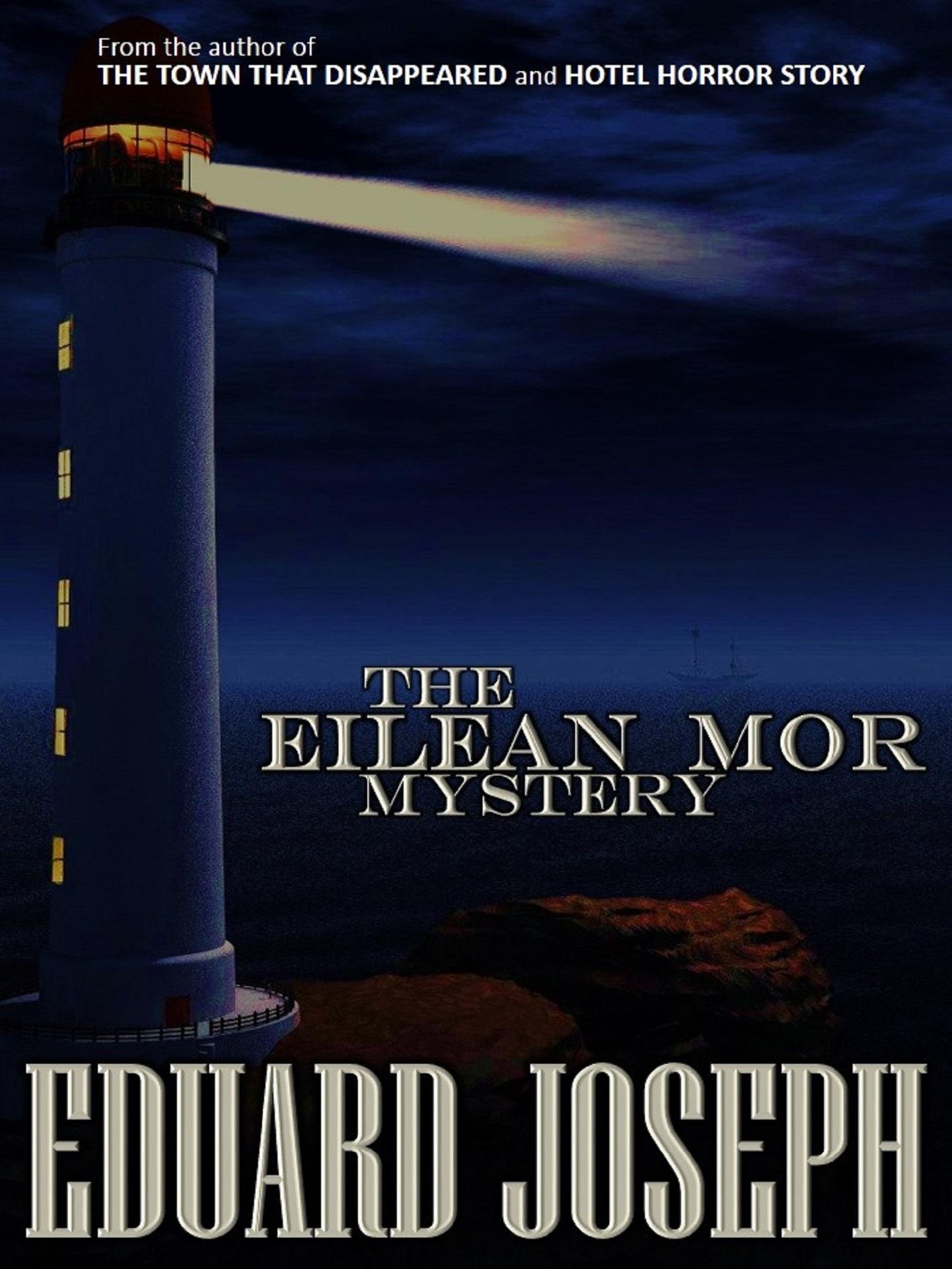 The Eilean Mor Mystery