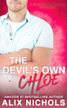 The Devil's Own Chloe by Alix Nichols