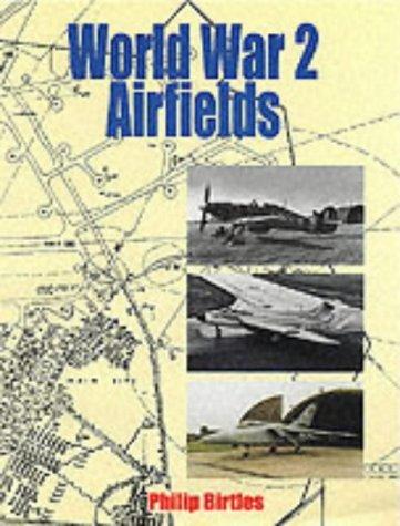 World War 2 Airfields